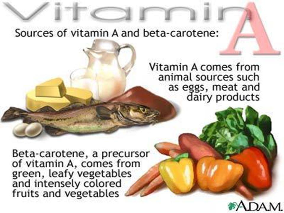 Asam folat : kelompok vitamin B Ditemukan oleh Mitchell dkk (1941): isolasi dari daun bayam – Nama folat dari daun, folium.