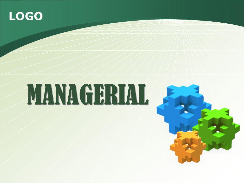 LOGO MANAGERIAL