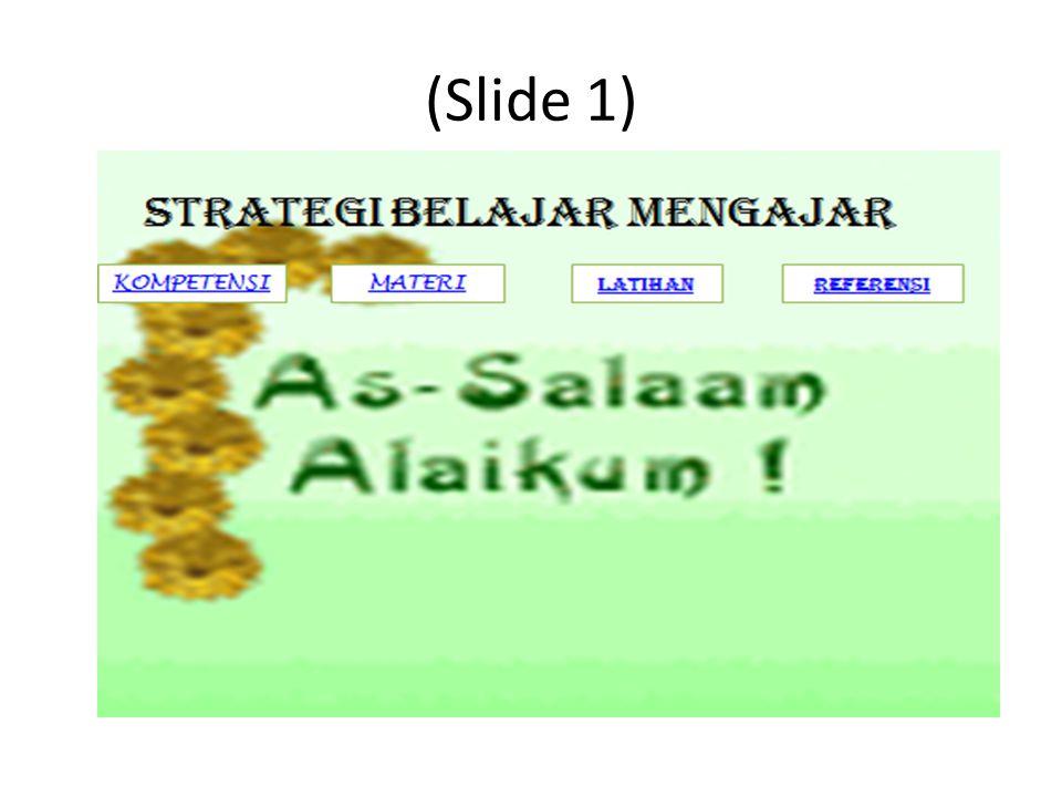 (Slide 1)