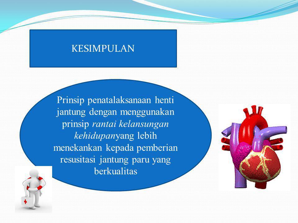 9. Posisi nyaman Berikan korban posisi nyaman jika nadi dan pernafasan ada dan korban tidak sadar dan tidak ada tanda trauma Lanjutkan memonitor denyu