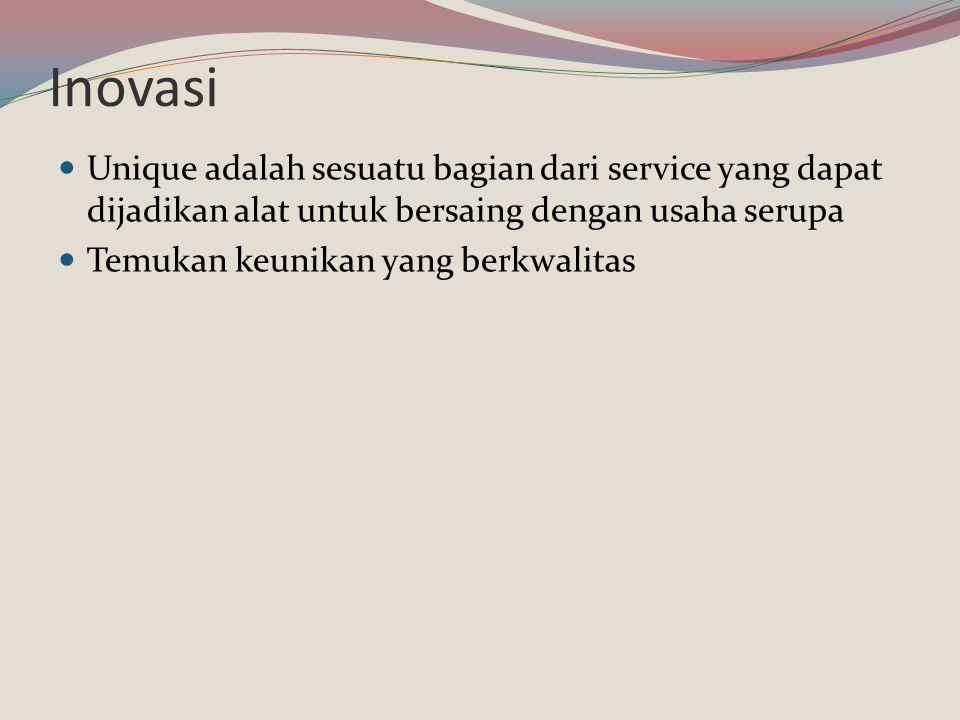 Keberhasilan Service Ditentukan oleh pelaku Service sikap