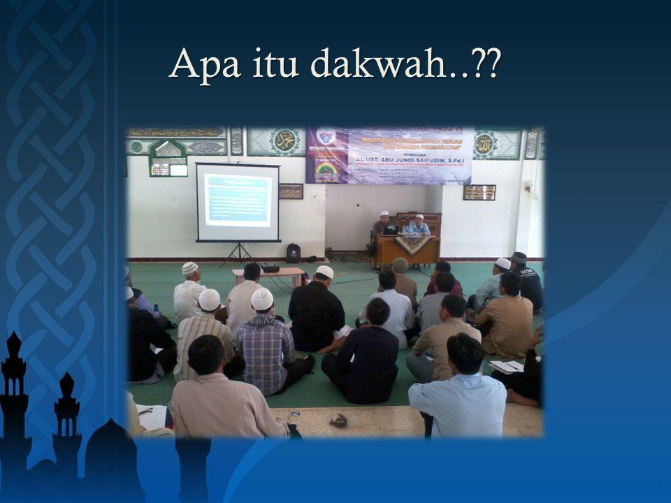 Bermuatan kemurnian (QS.Al-Bayyinah: 5) Bermuatan kemurnian (QS.