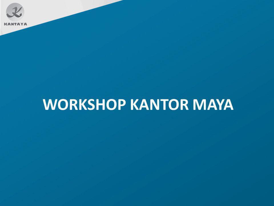 Informasi Dasar KANTAYA Name : KANTAYA Recomended Browser : 1.