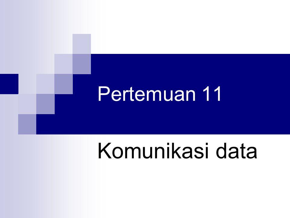 Jaringan komputer manfaat penggunaan jaringan: 1.Berbagi perangkat keras 2.