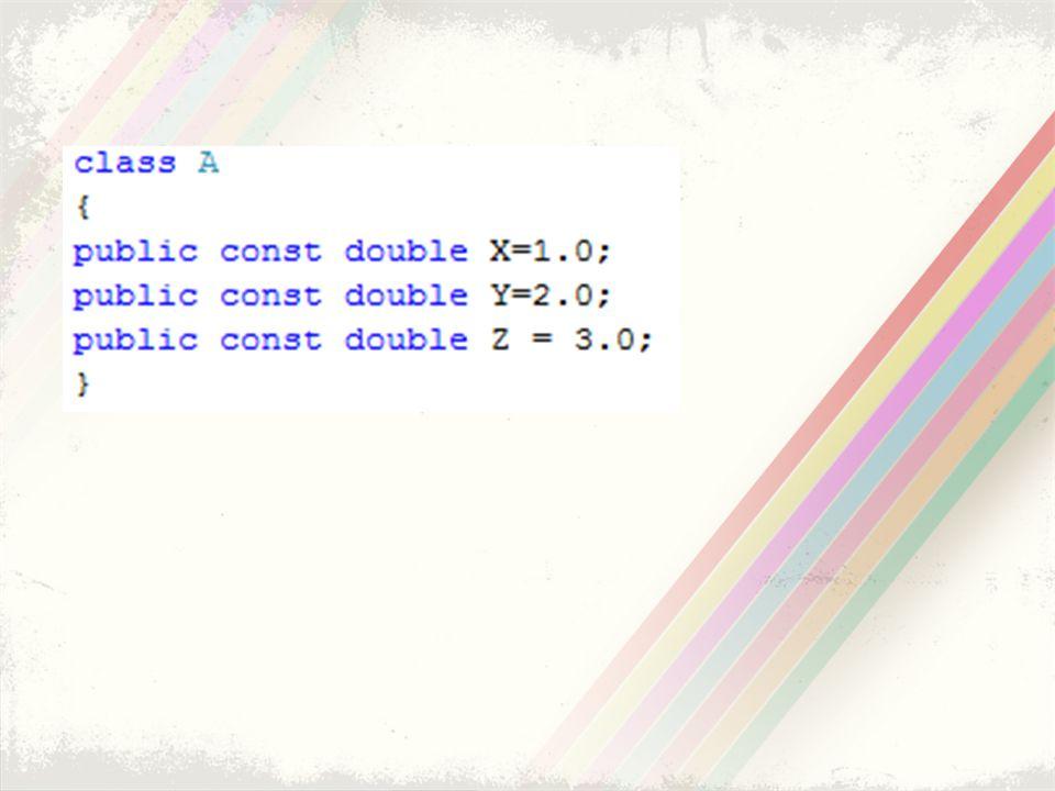  Adalah method dengan nama yang sama tapi dengan parameter yang berbeda-beda.