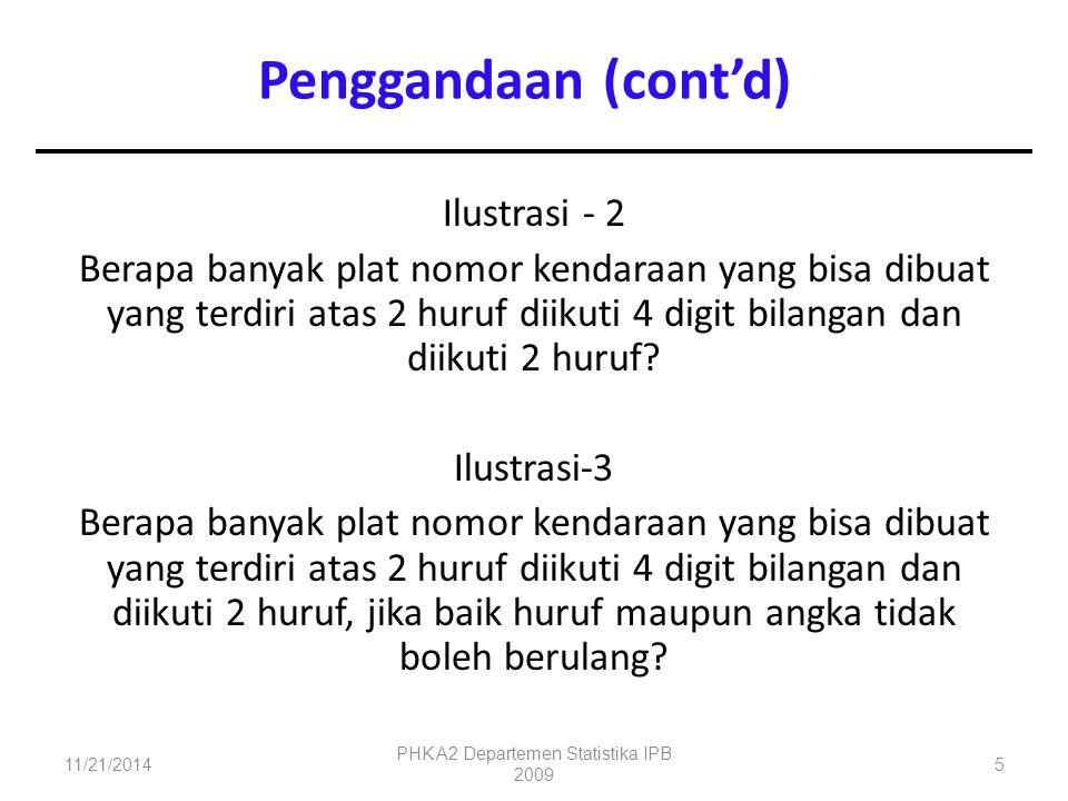 Ilustrasi-4 Polresta Bogor akan membuat plat nomor mobil yang terdiri atas lima digit.