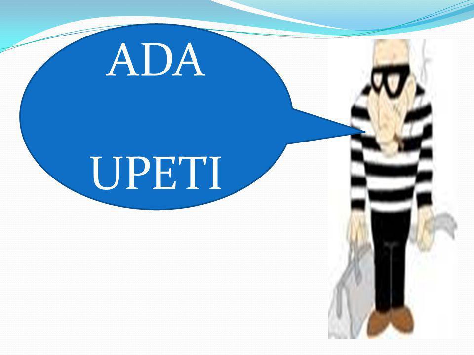 ADA UPETI