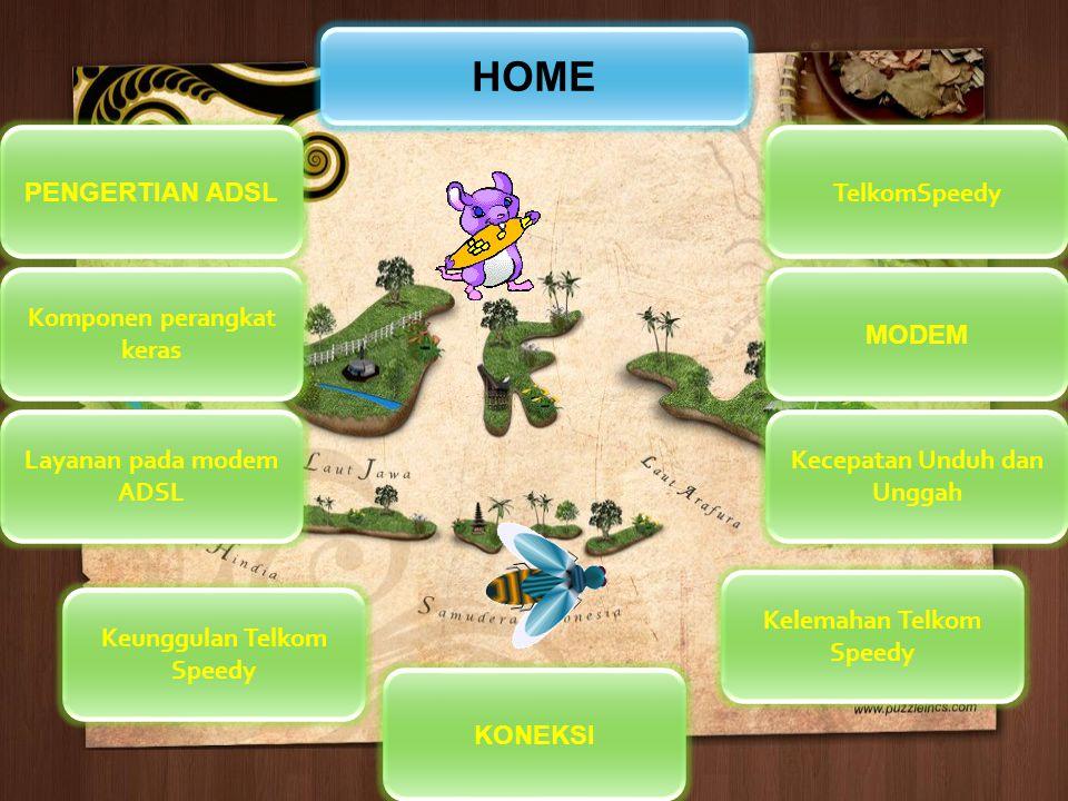 TIK KELAS IX SEMESTER 1 Lusiana Diyan N. HOME Diah Ayu P.