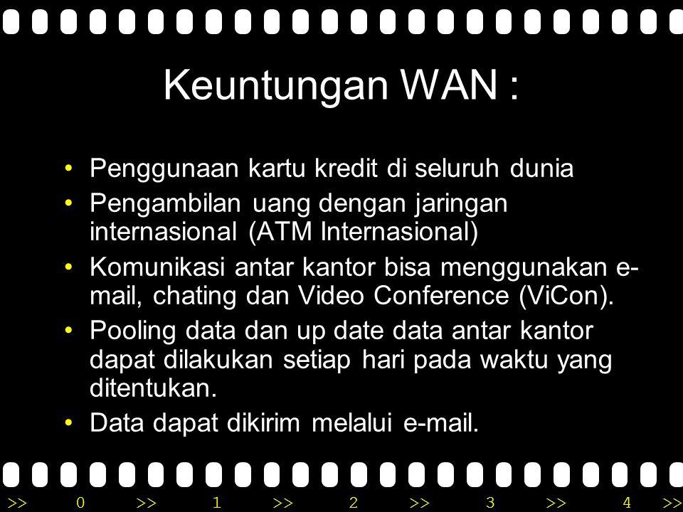 >>0 >>1 >> 2 >> 3 >> 4 >> WAN (WIDE AREA NETWORK) Jepang