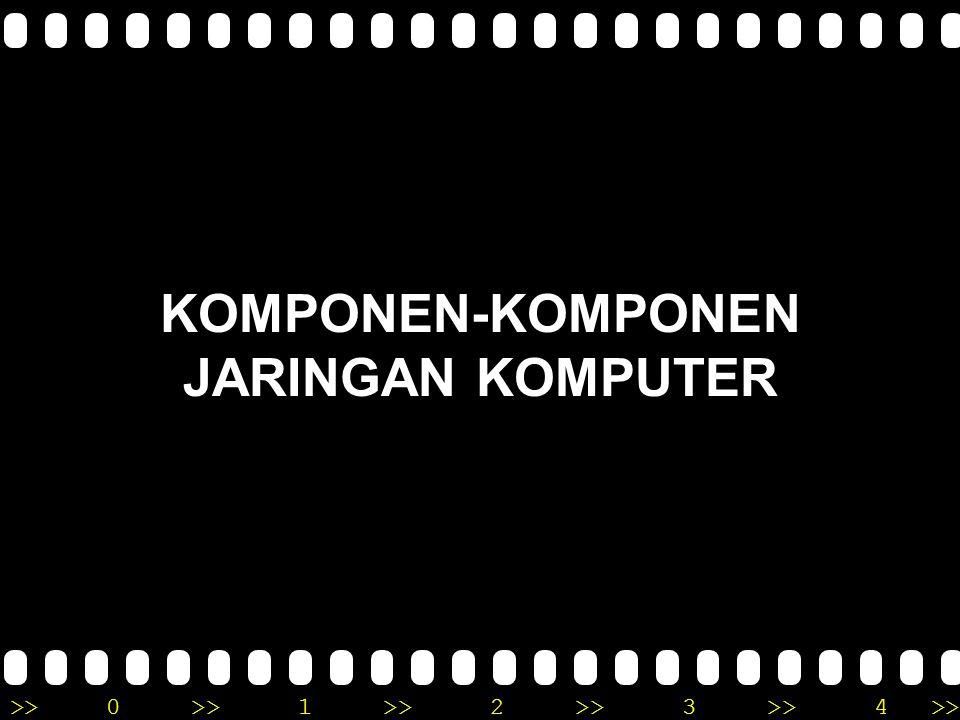 >>0 >>1 >> 2 >> 3 >> 4 >> Jaringan Komputer Pusat Unggulan Kompetitif Internet Teleconveren (Vicon) Video Streaming (TV jaringan)