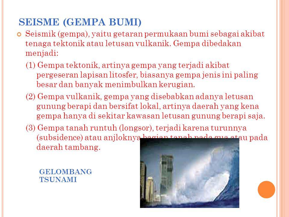 GAMBAR GUNUNG API PERISAI  Gunung api strato, terjadi karena adanya letusan eksplosif dan efusif yang terus menerus, cirinya berbentuk kerucut dan tu