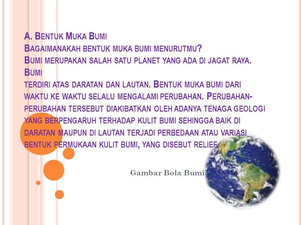 SEISME (GEMPA BUMI) Seismik (gempa), yaitu getaran permukaan bumi sebagai akibat tenaga tektonik atau letusan vulkanik.
