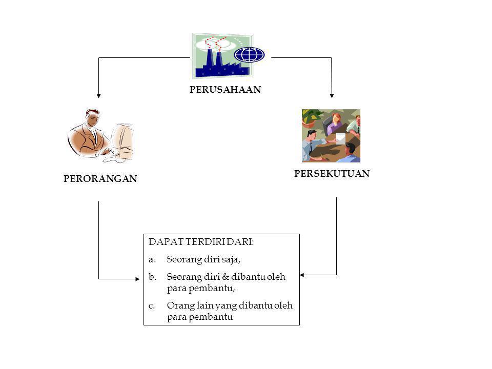e.Pengesahan pertanggungjawaban pengurus dalam pelaksanaan tugasnya f.