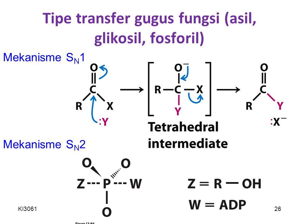 KI3061Zeily Nurachman27 Contoh transfer gugus glukosil