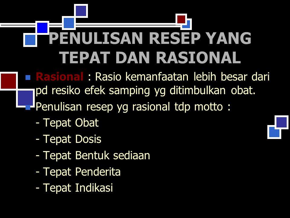 Dr.Bambang Jl. Sumbing 10 Malang SID : …. SIP : ………………………….........
