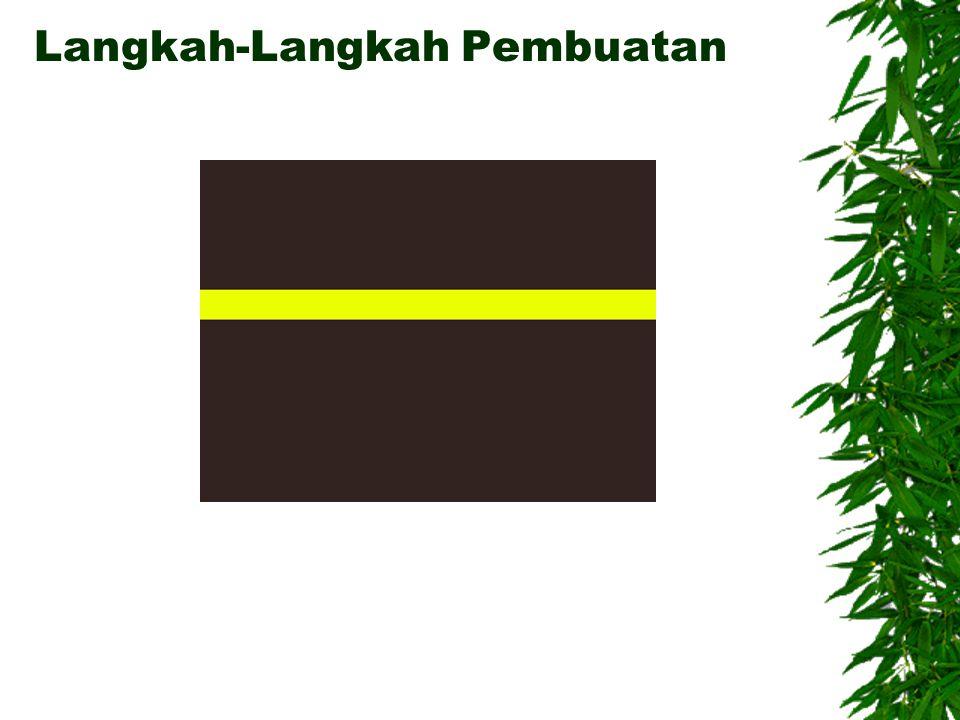 Langkah-Langkah Pembuatan Path 2 dengan Warna