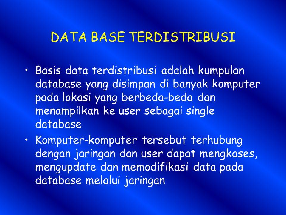 3.Buat Database Link dengan nama dblink_erp3 (Untuk Pengujian Connect As : Fixed User), dengan konfigurasi sbb :