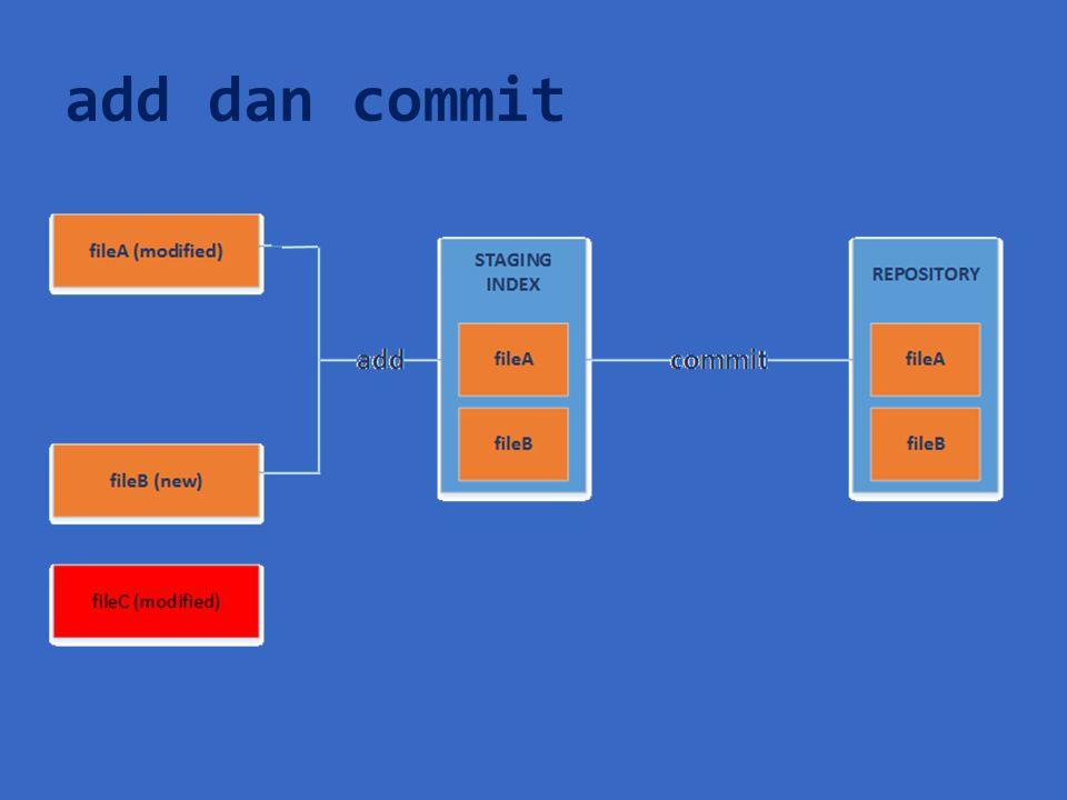 add dan commit