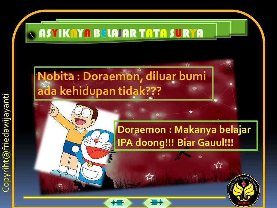 Doraemon Apa sih nobita.. Copyriht@friedawijayanti