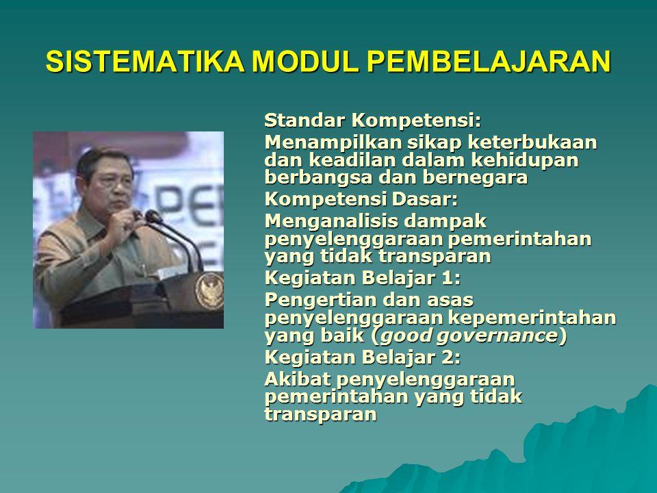 Pengertian Pemerintah 1.Pemerintah dalam arti luas: legislatif, eksekutif dan yudikatif 2.