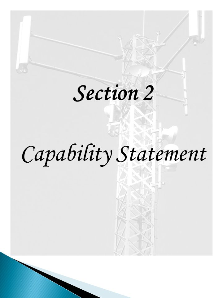 Kami memiliki skill dalam bidang telekomunikasi antara lain Site survey, Loss survey, SIS, RFI scanning Frequency, Instalasi BTS dan Transmisi, Comissioning hingga ATP.