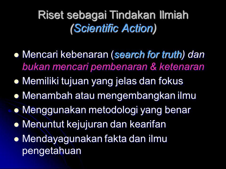 Karakteristik Pernyataan Kebenaran Ilmiah Eksplisit : Eksplisit : dinyatakan secara jelas dengan pengertian yang utuh dan benar. Sahih (absah) : Sahih