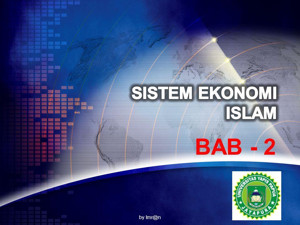 Add your company slogan LOGO REFERENSI  Pengenalan Eksklusif Ekonomi Islam, Pengarang : Mustafa Edwin Nasution, Budi Setyanto, Nurul huda dkk, Penerbit Kencana Prenada Media group.
