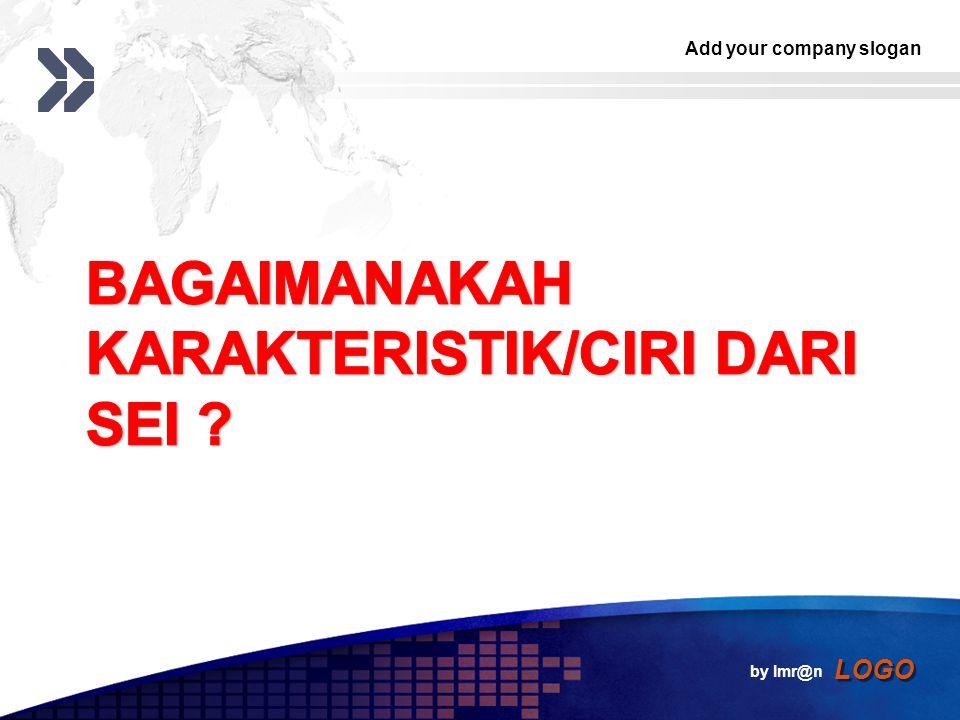 Add your company slogan LOGO by Imr@n