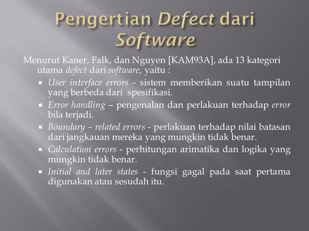  Control flow errors - pilihan terhadap apa yang akan dilakukan berikutnya tidak sesuai untuk status saat ini.