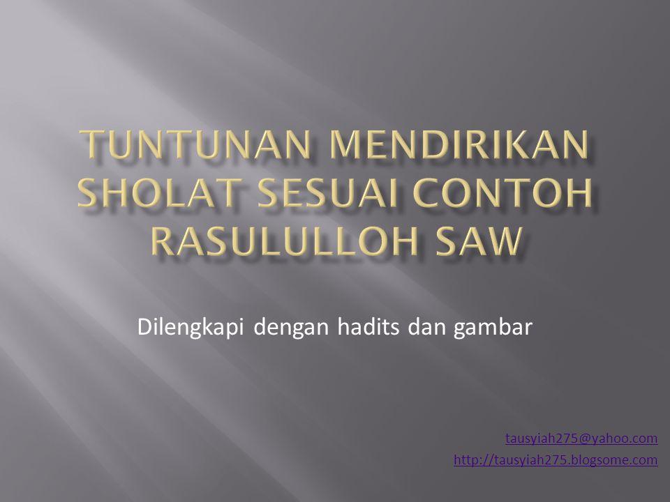 tausyiah275@yahoo.com http://tausyiah275.blogsome.com
