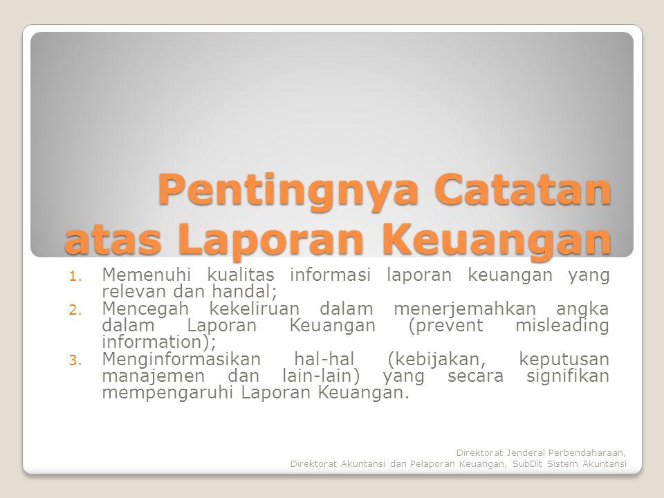 Direktorat Jenderal Perbendaharaan, Direktorat Akuntansi dan Pelaporan Keuangan, SubDit Sistem Akuntansi 1.