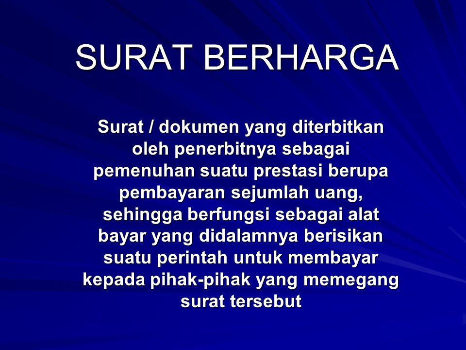 WESEL INCASSO Jakarta, 8 Maret 1977 Jakarta, 8 Maret 1977 Pada tanggal 30 Maret 1977 bayarlah wesel ini untuk perhitungan Tuan Zidan kepada PT.