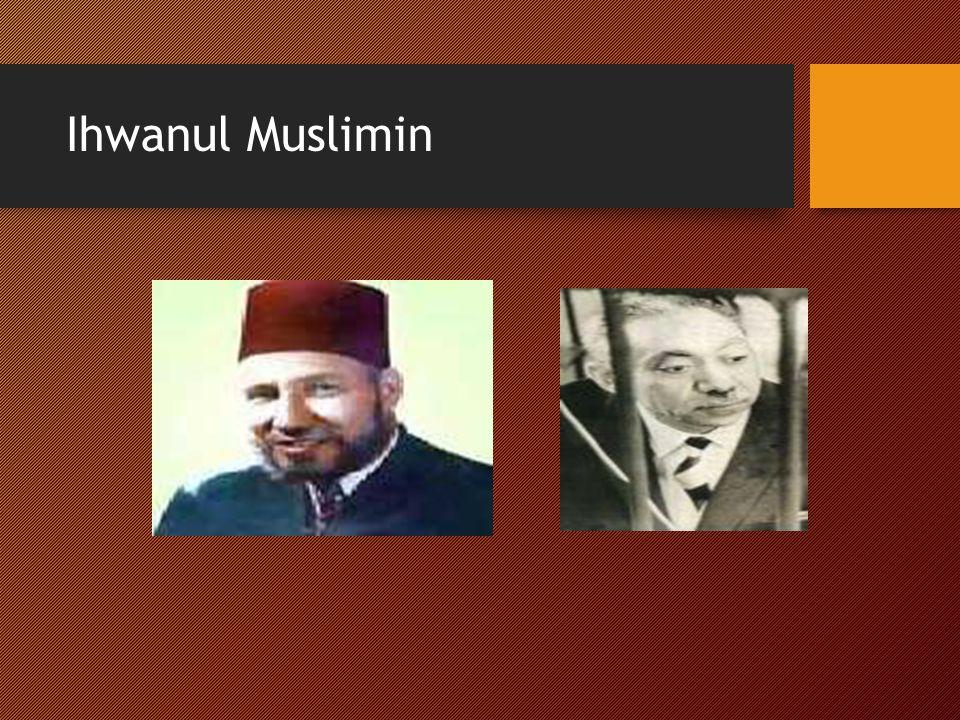 Ihwanul Muslimin