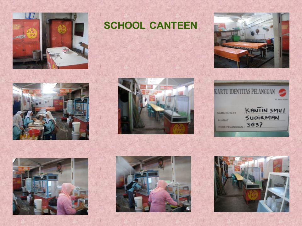 SCHOOL CLINIC / KLINIK SEKOLAH