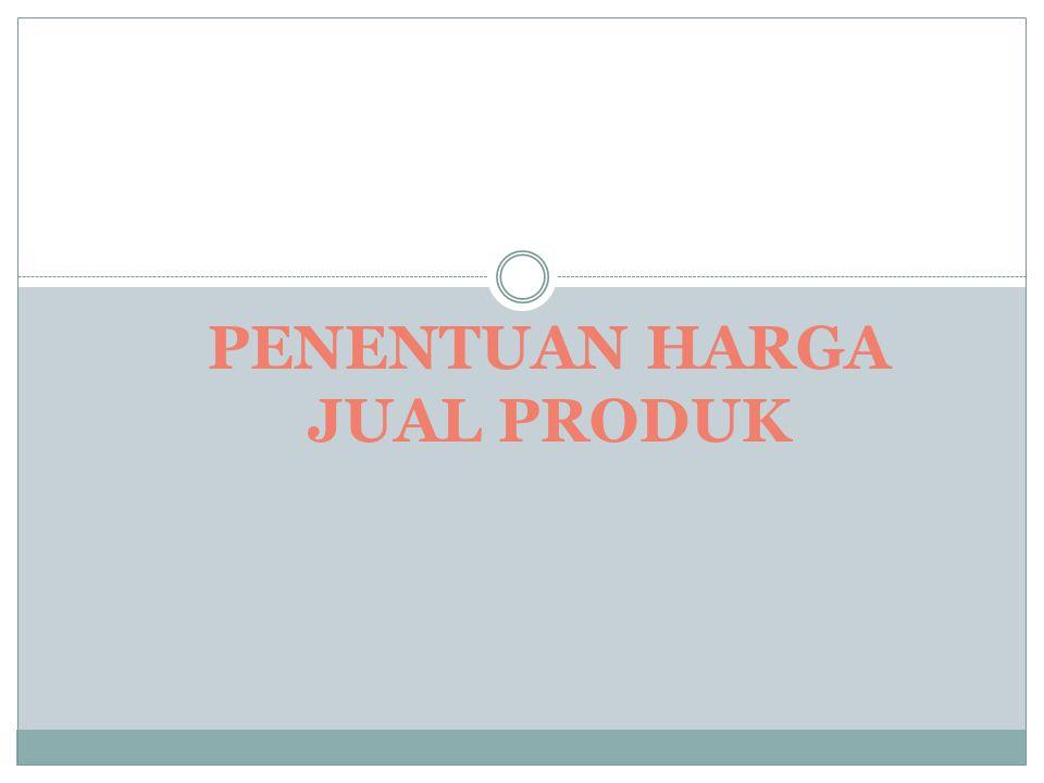 1.Metode Harga Pasar 2. Metode Biaya Plus 3. Metode Marjin Kontribusi 4.