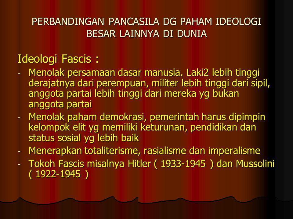 PASAL 36 A UUD 1945 Lambang Negara ialah Garuda Pancasila dengan semboyan Bhinneka Tunggal Ika
