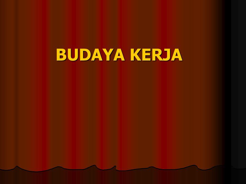MASALAH KINERJA BIROKRASI (pada umumnya) BURUKNYA KUALITAS PELAYANAN KEPADA MASYARAKAT KURANGNYA KUALITAS SDM APARATUR RENDAHNYA MORALITAS YG MENDORON