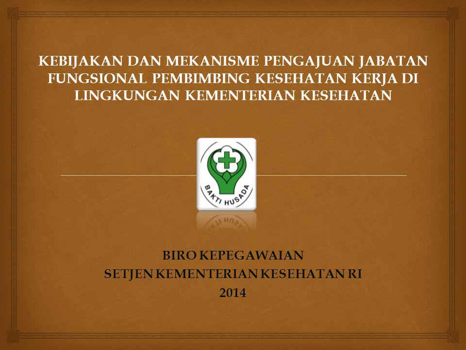  1.UNDANG - UNDANG NOMOR 5 TAHUN 2014 (APARATUR SIPIL NEGARA) 2.PERATURAN PEMERINTAH NOMOR 12 TAHUN 2002 ( KP.