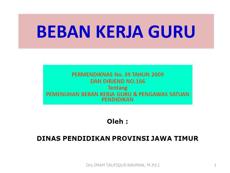LANDASAN DASAR 1.UU No.14 Tahun 2005 tentang Guru dan Dosen 2.PP No.