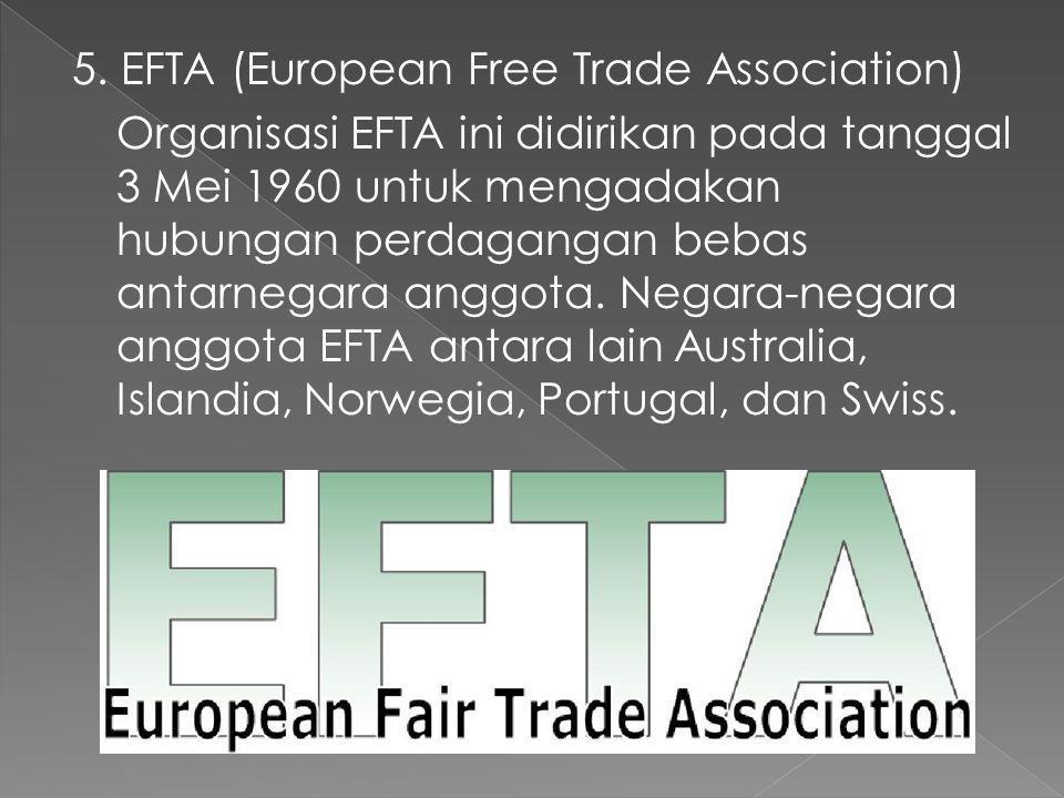 4. EU (European Union) European Union merupakan komunitas hasil metamorfosa dari European Economic Community (EEC) yang dibentuk tahun 1993. EU di ben