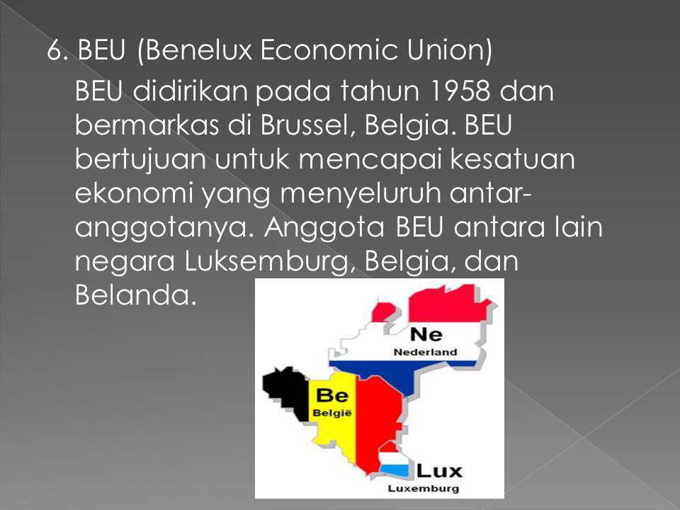 5. CGI (Consultative Group On Indonesia) CGI merupakan lembaga pengganti IGGI (Inter- Govermental Group For Indonesia). CGI merupakan lembaga yang dit