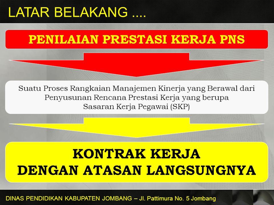 PENYAMPAIAN FORMULIR P2K-PNS....