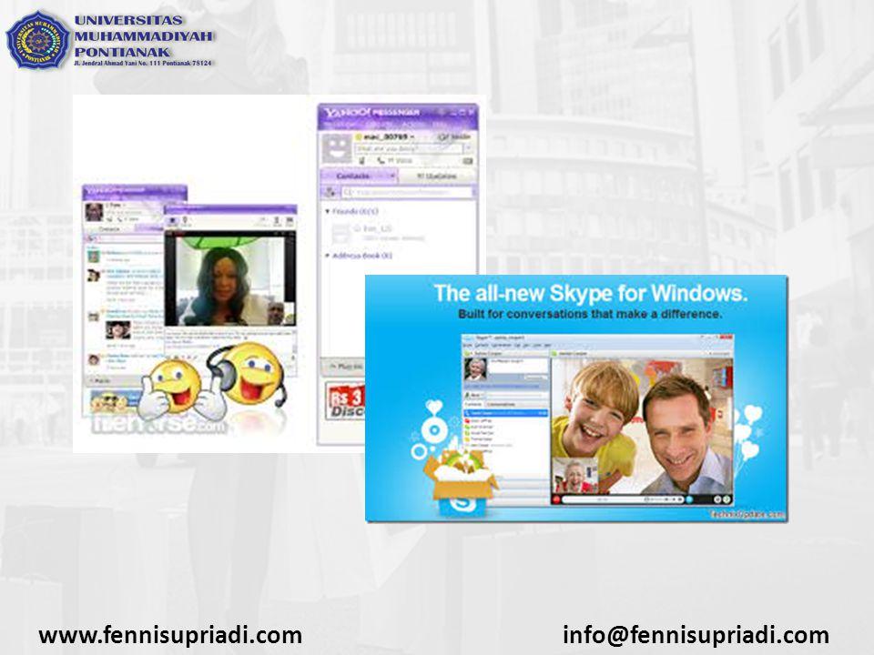 www.fennisupriadi.cominfo@fennisupriadi.com