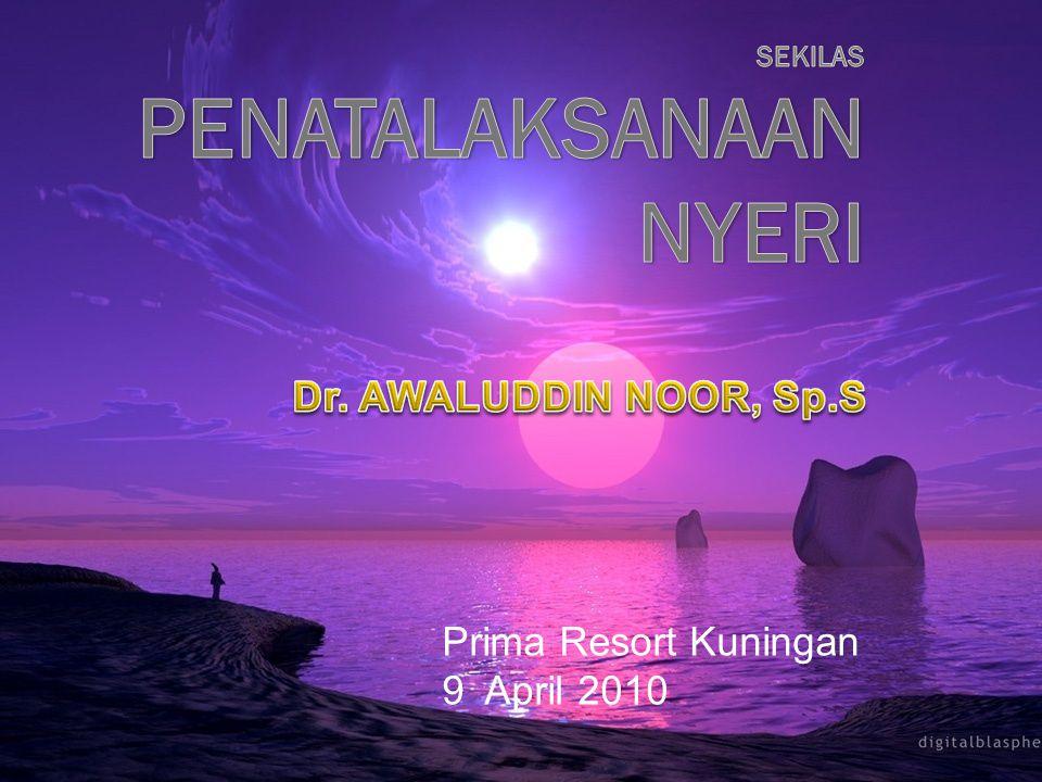 Prima Resort Kuningan 9 April 2010