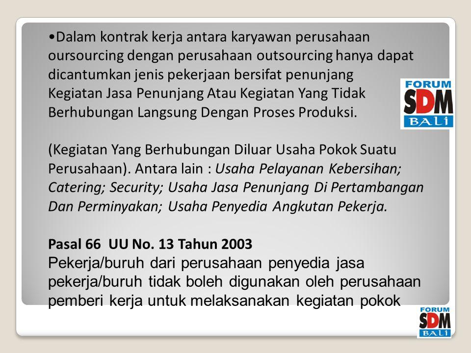 Pasal.66 ayat (2) UU No.