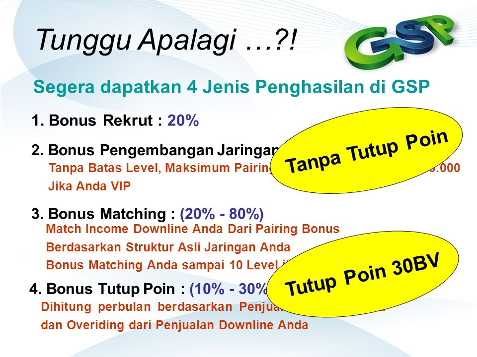 Global Sponsoring Program Go Global With GSP Achieve your dream with GSP