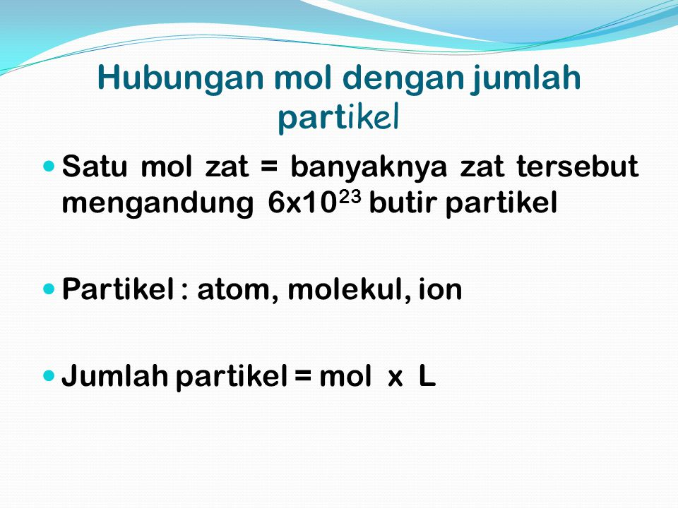 CONTOH RUMUS MOLEKUL : 1.Suatu gas dengan rumus empiris NO 2 mempunyai BM = 92 (N = 14, O = 16).