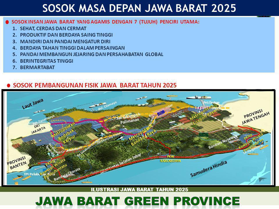 ILUSTRASI JAWA BARAT TAHUN 2025 Pel.