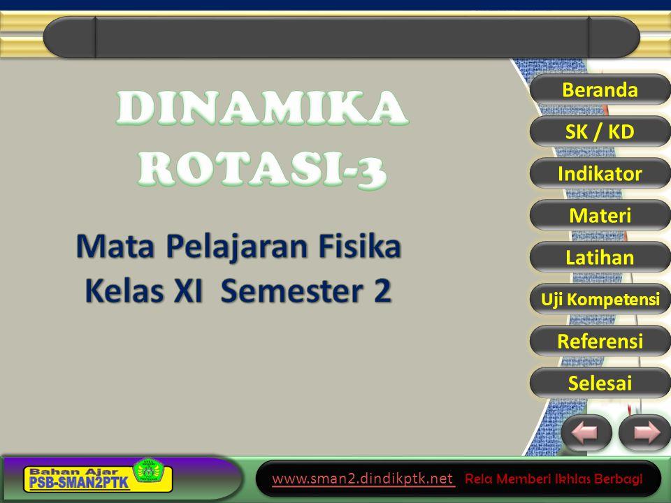www.sman2.dindikptk.net www.sman2.dindikptk.net Rela Memberi Ikhlas Berbagi www.sman2.dindikptk.net www.sman2.dindikptk.net Rela Memberi Ikhlas Berbagi Uji Kompetensi 3.