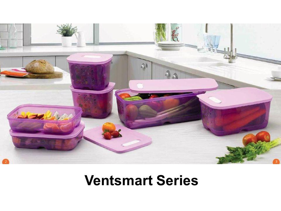 Ventsmart Series